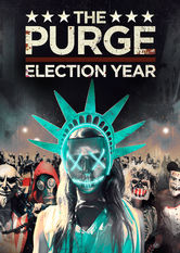 The Purge: Election Year Netflix ES (España)